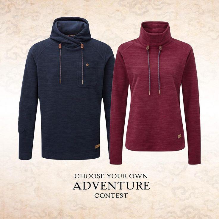 いいね!55件、コメント2件 ― Sherpa Adventure Gearさん(@sherpaadventuregear)のInstagramアカウント: 「Outfit your next adventure. Pick your favorite mid layer from select options from our new fall…」