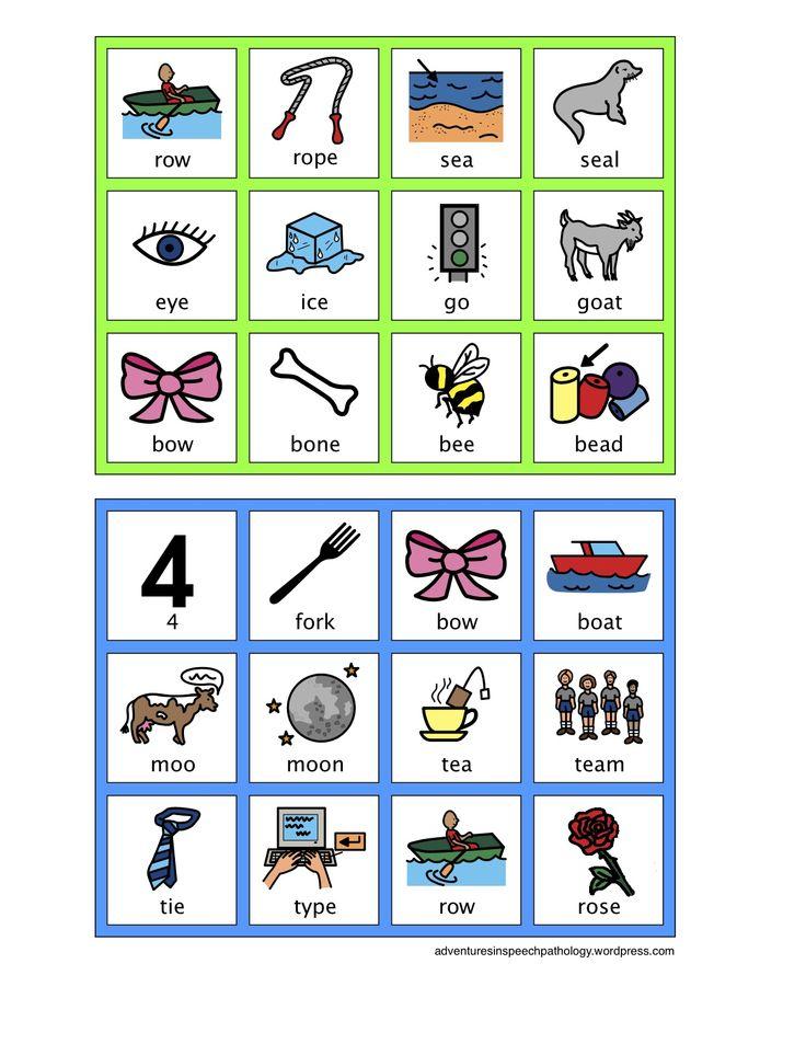 17 Best ideas about Final Consonant Deletion on Pinterest : Articulation activities ...