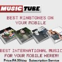 Best Ringtones on Your Mobile!