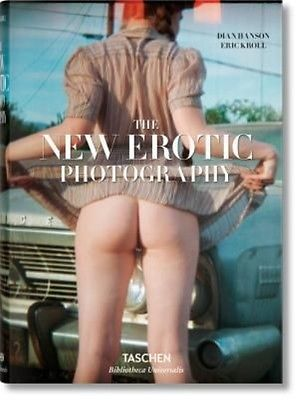 New Erotic Photography by Dian Hanson (2017, Hardcover) | eBay