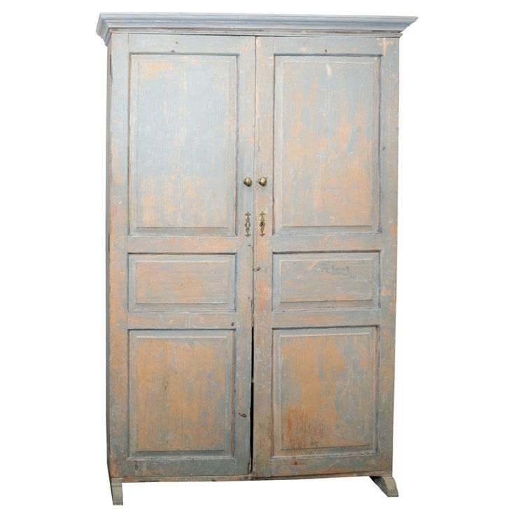 Scottish Country Cupboard