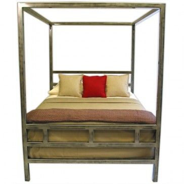 Twin Upholstered Platform Bed Bed Rail Hooks