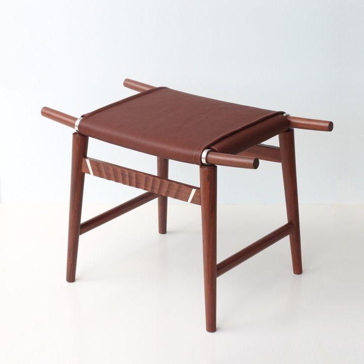 #stool #jarrah #australian made