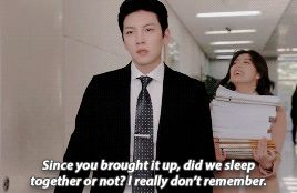 "8 Reasons To Watch ""Suspicious Partner"" | Soompi"