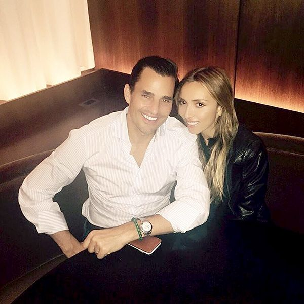 Read Giuliana Rancic's Sweet Anniversary Message to Husband Bill: 'Best 8 Years of My Life … to 100 More' http://www.people.com/article/giuliana-bill-rancic-eight-year-anniversary-messages
