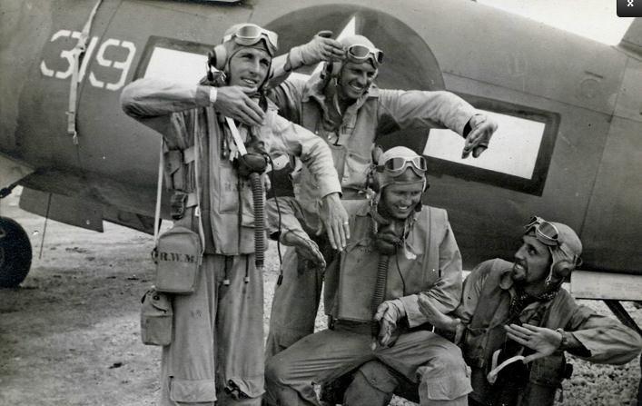 Black Sheep Squadron : Photo