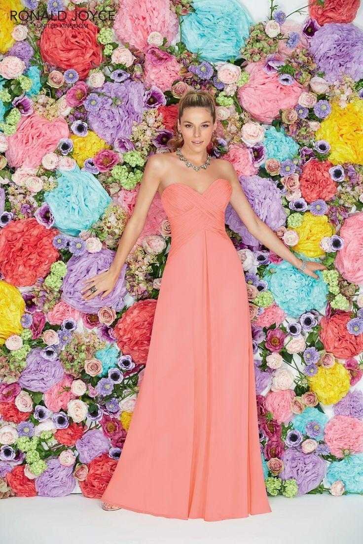 The 25 best rasberry bridesmaid dresses ideas on pinterest ronald joyce international wedding dresses and bridal gowns ombrellifo Choice Image