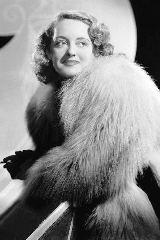 Bette Davis, c.1938