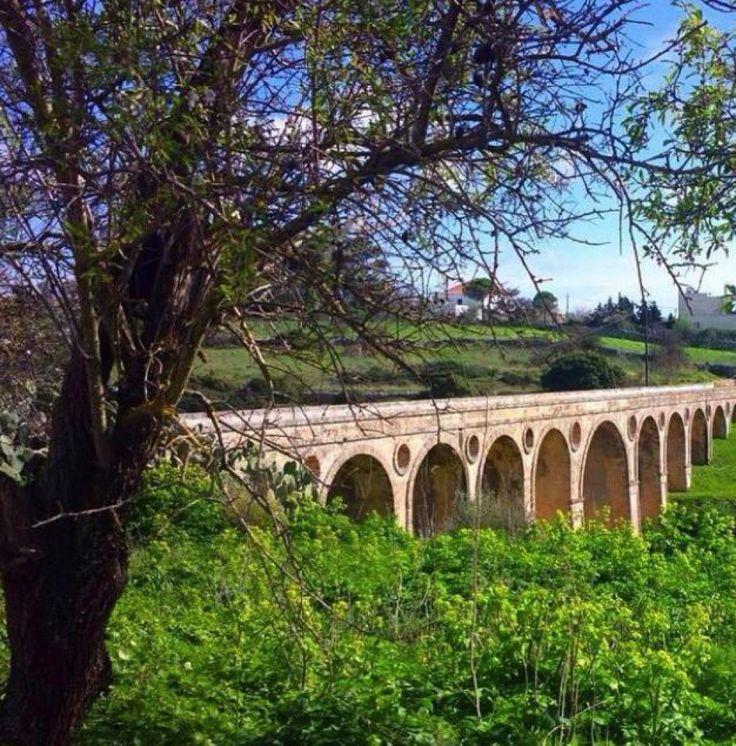 Γέφυρα Κατουνίου Κύθηρα