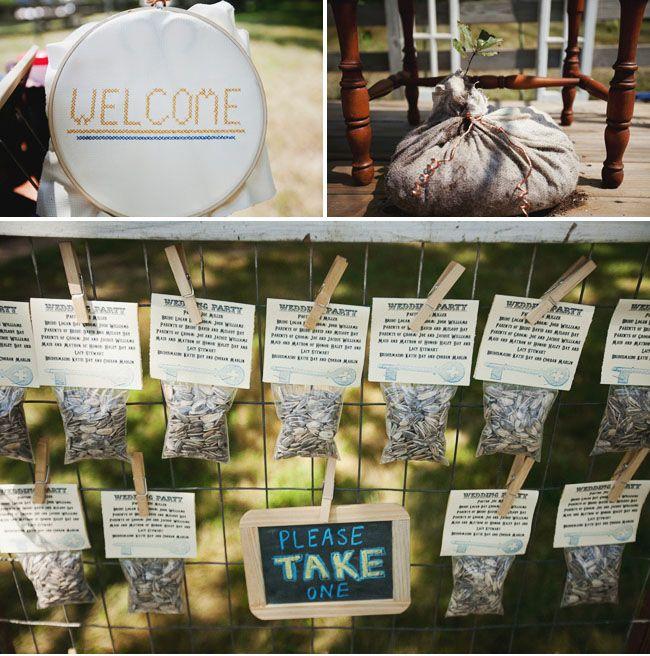 The 25+ best Sunflower seed wedding favors ideas on Pinterest ...