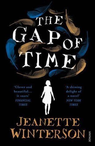 Image result for the gap of time