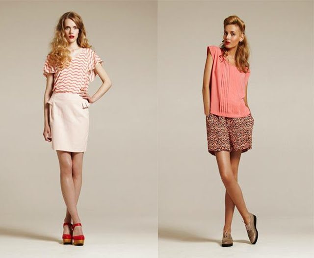 Moda escandinava: Gük /Scandinavian fashion: Gük