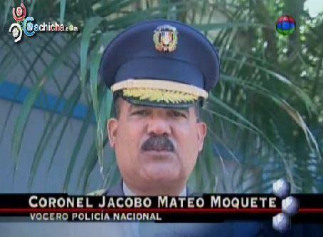 Policía Confirma Secuestrador De Niño 15 Años En Los Frailes No Ha Salido Del País #Video