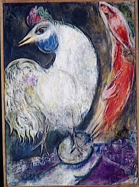 100 best tableaux de marc chagall images on pinterest marc chagall paintin - Acheter une peinture sur toile ...