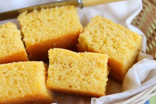 GlutenAway: Extremely Easy Gluten Free Cornbread!