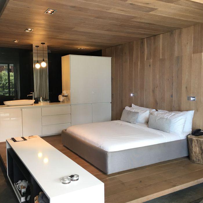 The Pod boutique Hôtel à Cape Town #afriquedusud