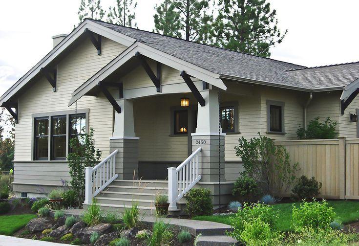 Bend Oregon New Home Paul Moon Design Architecture