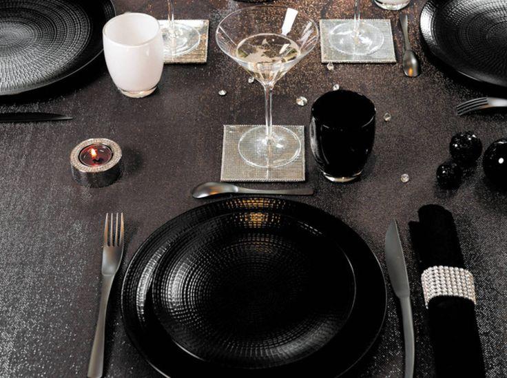 50 tables de fête