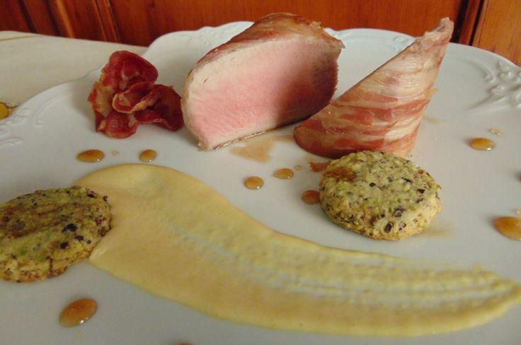 Abruzzo In...cucina. Torna la Prof. Antonella Petrella con una nuova ricetta: