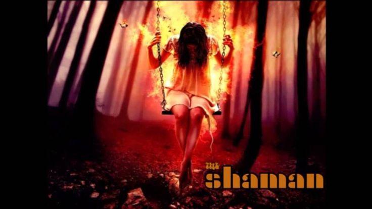 """Il brano appena inciso da """"The Shaman"""""""
