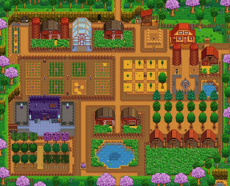Here's How You Can Finally Change Your Profession In 'Stardew Valley'