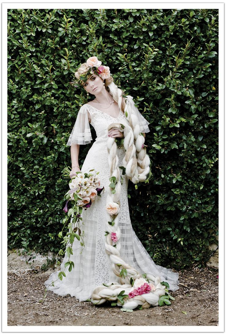 Alchemy Fine Events - http://alchemy.dotboxdesign.com/once-upon-a-bride-fairy-tale-wedding-dresses/