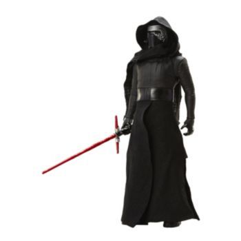 Star+Wars:+Episode+VII+The+Force+Awakens+18-in.+Kylo+Ren+Figure $9.59 Regular $31.99