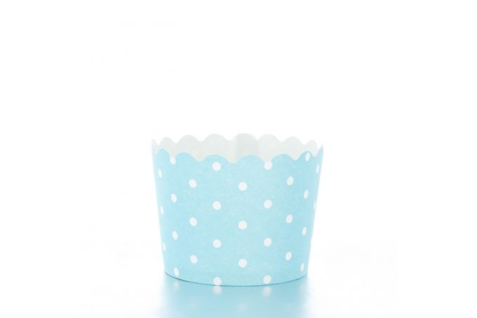Petite Paper cups {24} by I love this and that