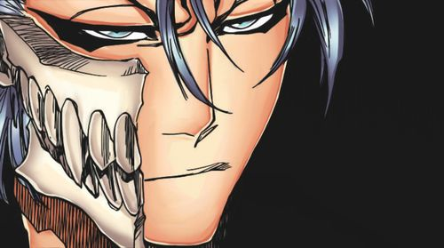 I CANT BELIEVE GRIMMJOW IS BACK