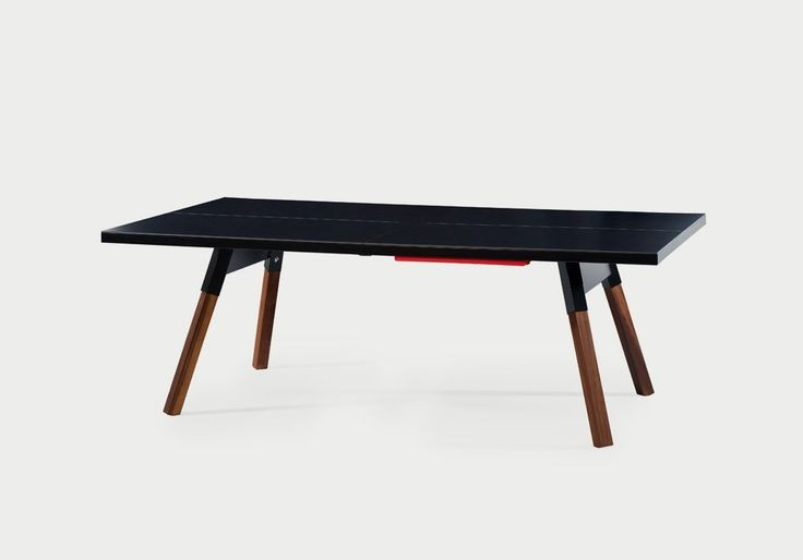 You and Me Indoor / Outdoor Table Tennis Table