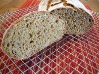 Sourdough rye bread, Sourdough recipes and Rye bread on Pinterest