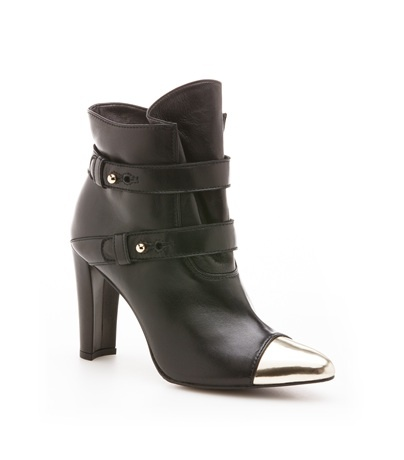 LOVE the Brooklyn shoe co designed by Brooklyn Decker and Stuart Weitzman
