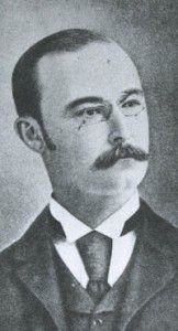 """The 1903 Tillman-Gonzales Affair: South Carolina's """"Crime of the Century"""" 