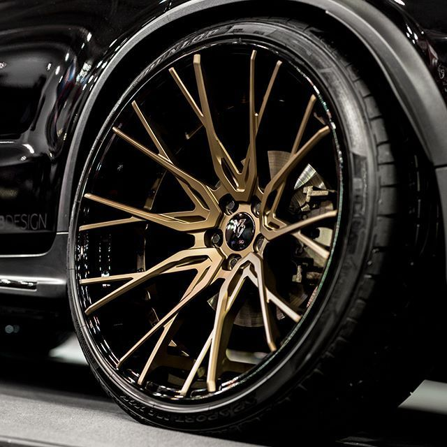 Фото стильные колеса на авто комментариях какой