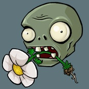 Plants vs. Zombies HD. Superb game - but wait for a deal as it is expensive at  $6.99