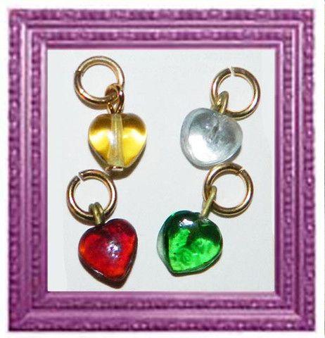 nail art jewelry 1 nail dangles at http