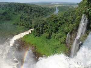 Angola, Africa – Travel Guide