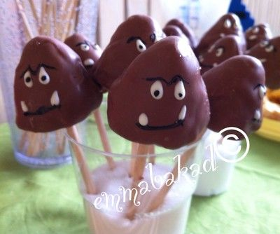 emmabakad.blogg.se - Älskar att baka och dekorera tårtor och delar gärna med mig så här kommer bilder och recept på mina kreationer!