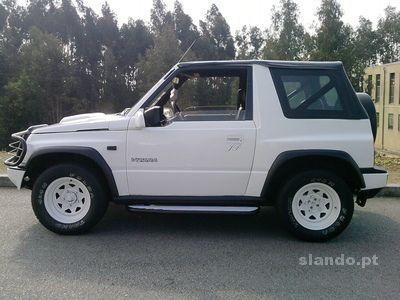 Suzuki Vitara JLX 20 HDI