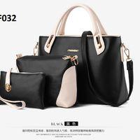 AF032 HITAM Tas import AL-Fattah | Best Quality Bags import | FASHION