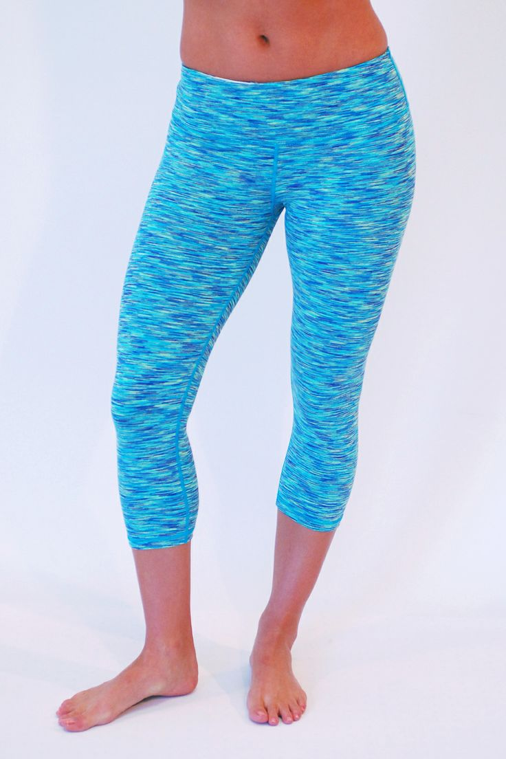Mantra - Glyder Cutest workout clothes - Life is too short too wear frumpy workout apparel!! High quality Nylon Spandex fabric, amazing colors and fit! www.work-sweat-play.com