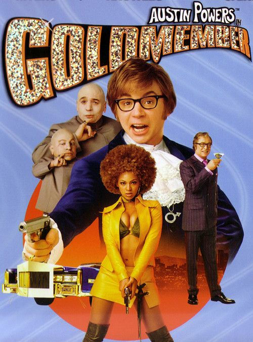 Watch Austin Powers in Goldmember 2002 Full Movie Online Free