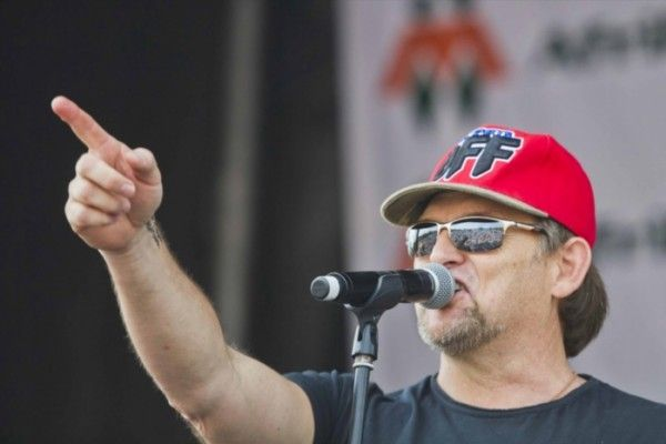 Exclusive: Steve Hofmeyr and co's legal troubles get even worse   The Citizen
