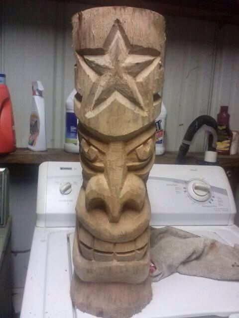 215 Best Images About Tiki On Pinterest