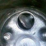 How Do Piston Aircraft Engines Fail?