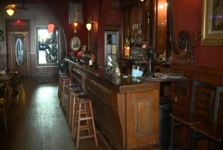 WI bar with haunted reputation could get worldwide attention - WKOW 27: Madison, WI Breaking News, Weather and Sports