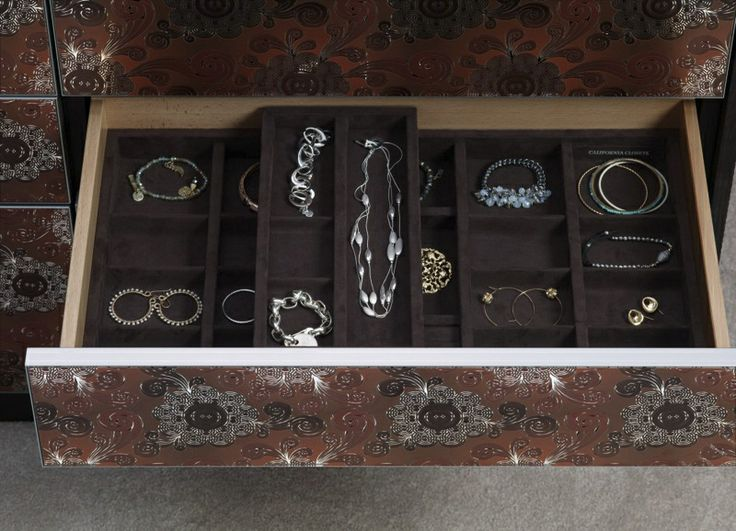 Foyer Closet Jewelry : Best images about it s all the details on