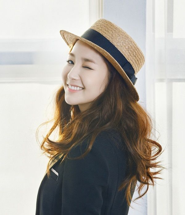 Park Min Young. The long & loose winky