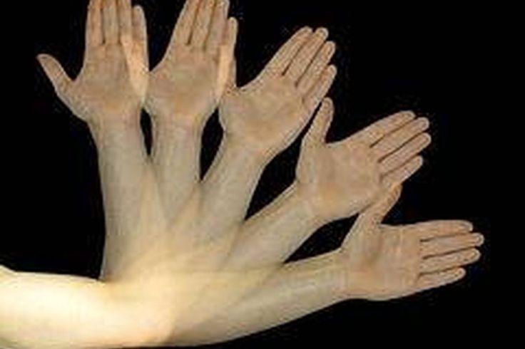 Cómo combatir el entumecimiento en los brazos y las manos | Muy Fitness