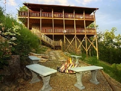 1000 Images About Tn Nc Cabins On Pinterest Asheville